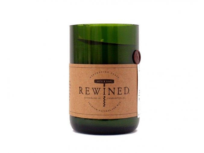 Vonná svíčka ze sójového vosku Rewined Pinot Noir
