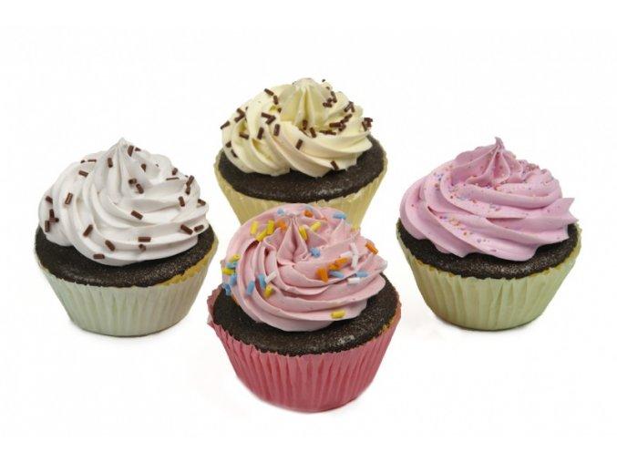 Umělá dekorace - Cupcake mix