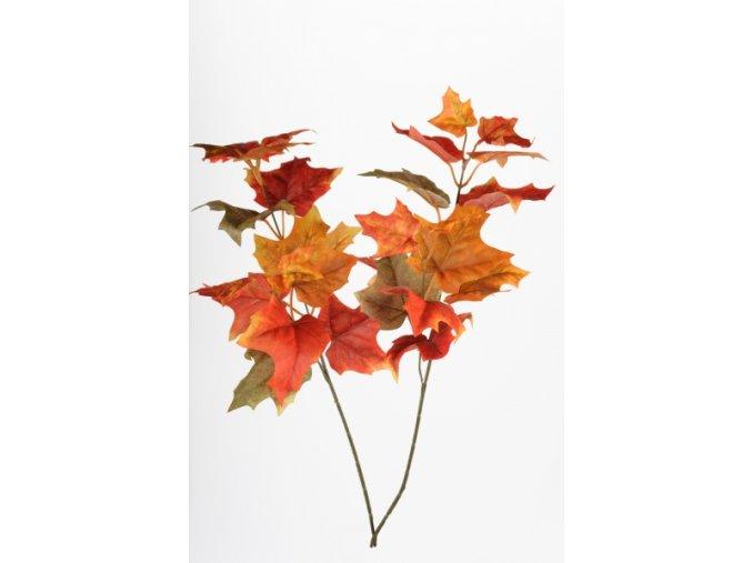 Umělá květina - Listy mix