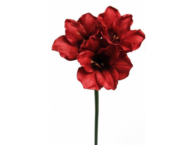 umela-kvetina-amarylis-cerveny-65cm