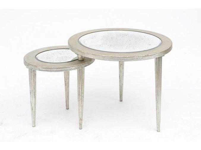 Konferenční stolek Pearl - set