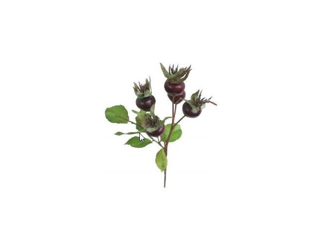 Umělá květina - šípek