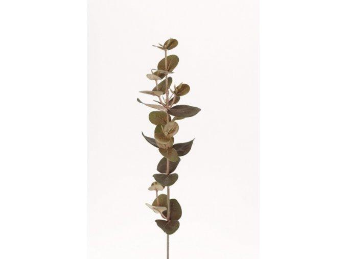Umělá květina - Eukalyptus 90