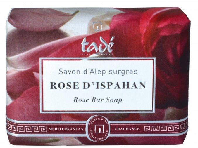 Mýdlo růže