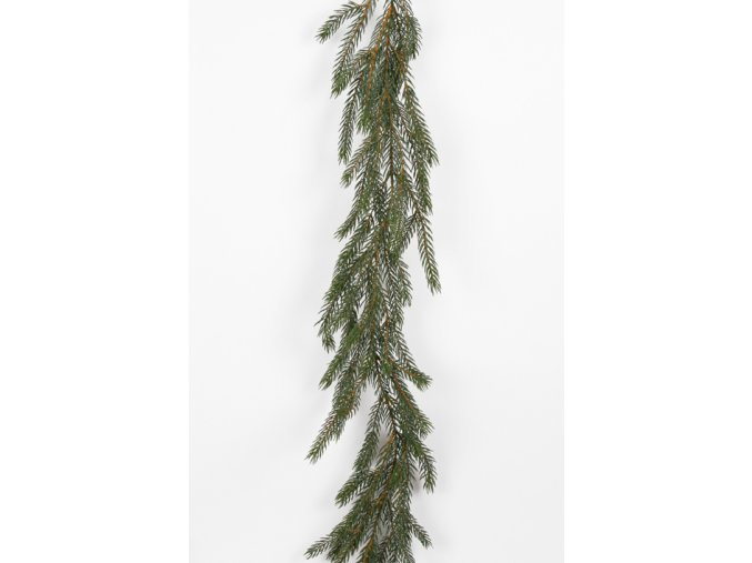 Uumela-dekorace-girlanda-smrkova-140cm