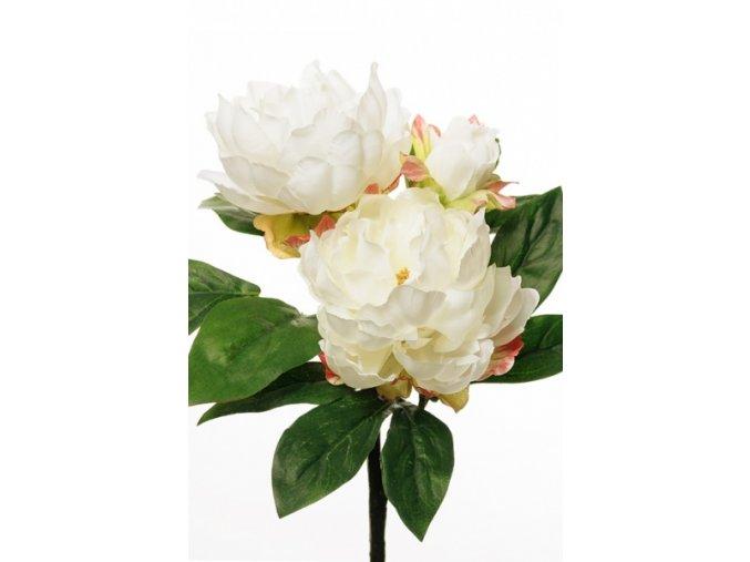 umela-kvetina-pivonka-dvoukveta--s-poupetem-bila-30cm