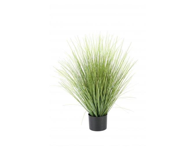 Umělá rostlina - Tráva 80 cm