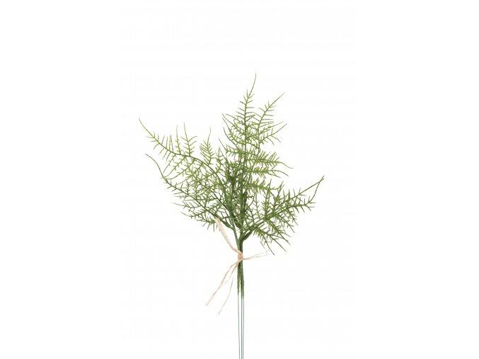 umela-dekorace-asparagus-3-vetvicky-35cm