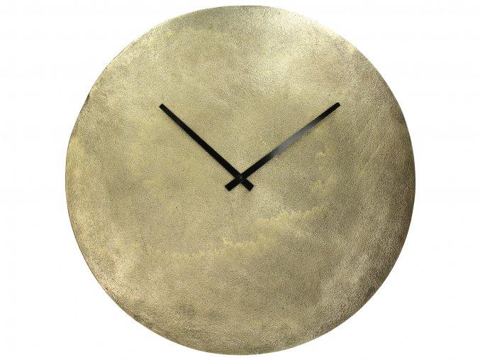 hodiny-zlato-cerne-kulate-kovove-60cm