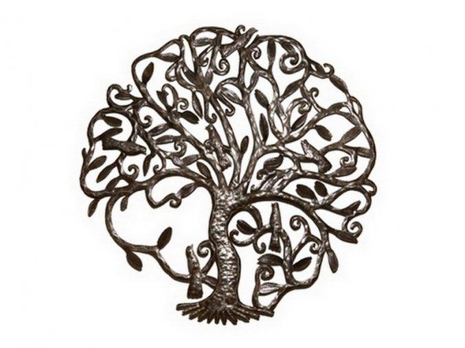 dekorace-na-zed-plastika-listnaty-strom-zivota-60cm