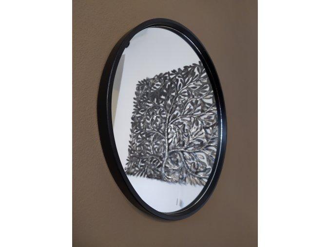 zrcadlo-kulate-cerne-tenky-ram--40cm