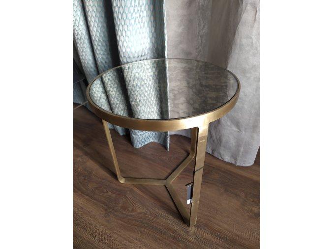 stolek-zlaty-zrcadlovy-kulaty-ross--40cm