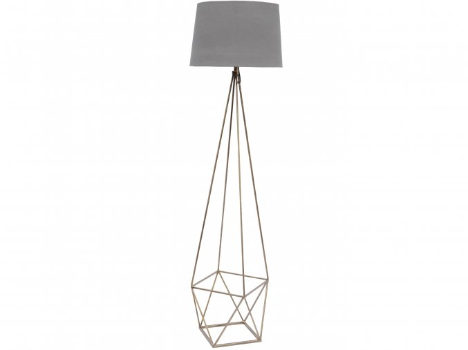 lampa-stojaci-platonic-se-sedym-stinidlem