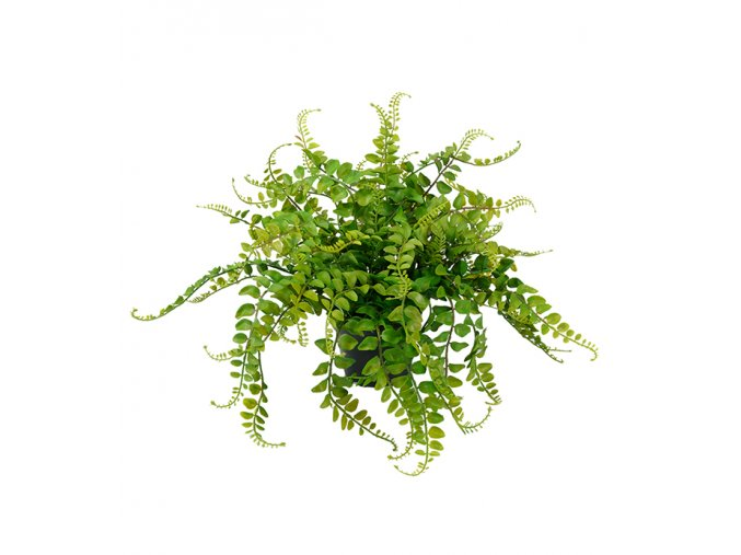 umela-dekorace-kapradina-v-kvetinaci-25cm