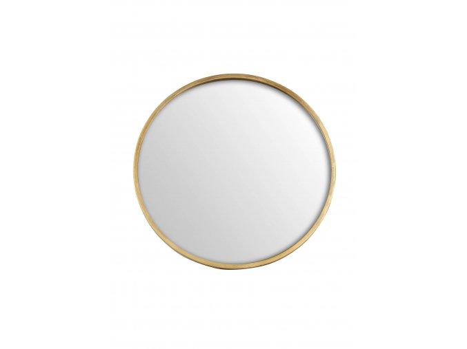 zrcadlo-kulate-anticka-zlata-o-50cm