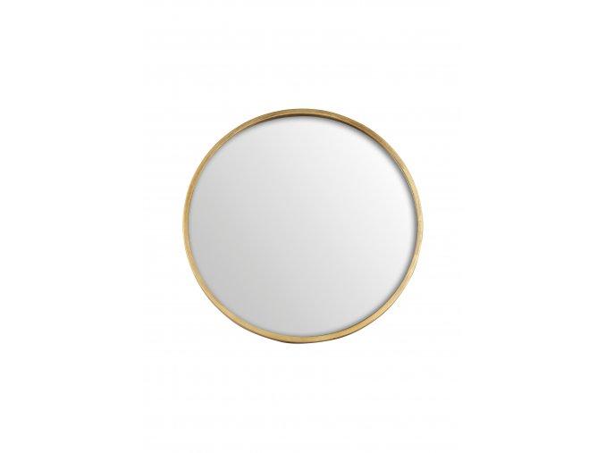 zrcadlo-kulate-anticka-zlata-o-60cm
