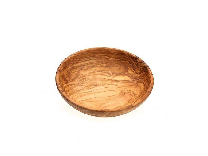 Mísa salatová oliv. dřevo 26*5