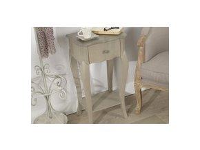 Noční stolek Elza