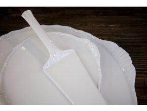 Lopatka porcelánová na dort