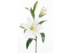 Umělá květina - Lilie královská