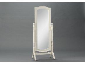 Stojací zrcadlo velké