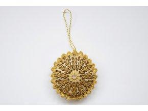 Ozdoba, Květ zlatý