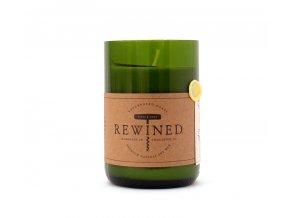 Vonná svíčka ze sójového vosku Rewined Chardonnay
