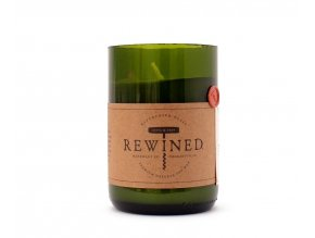 Vonná svíčka ze sójového vosku Rewined Merlot