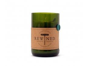 Vonná svíčka ze sójového vosku Riesling