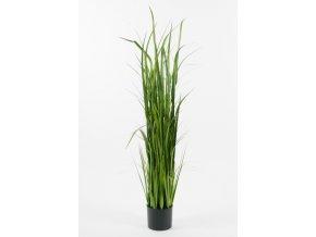 Umělá květina - Tráva 130 cm