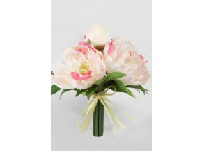 umela-kvetina-pivonka-buket-zihana-ruzova-25cm