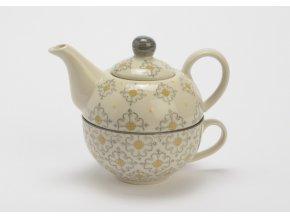 Konvička/šálek na čaj