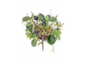 umela-rostlina-boruvkovy-buket