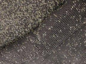pled-v-antracitove-barve-se-zlatostribrnou-niti