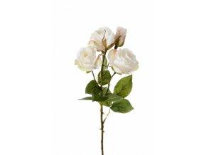 Umělá květina - Růže mnohokvětá