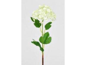 Umělá květina - Hortenzie mini