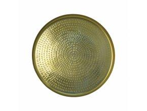 tac-zlaty-tepany-kulaty-prumer-35cm