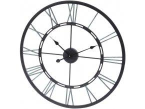 hodiny-nastenne-sedozelene-cislice-70-cm