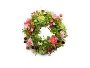 Umělá květina - Věneček letní