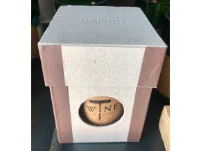 Krabička na svíčku Rewined