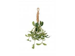 umela-dekorace-jmeli-k-zaveseni-35cm
