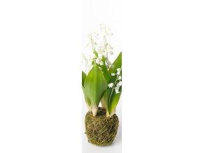 umela-kvetina-konvalinka-v-balu