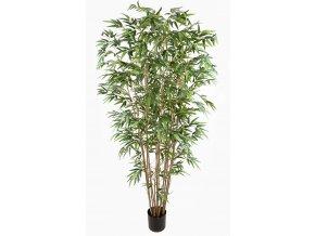 umela-dekorace-bambus-strom-210-cm