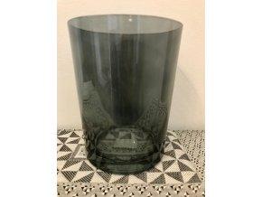 vaza-sklenena-kourova-v-20cm