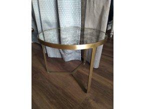 stolek-zlaty-zrcadlovy-kulaty-ross--50cm
