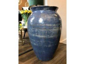 obal-vaza-na-kvetiny-vysoka-modra-ima-75cm
