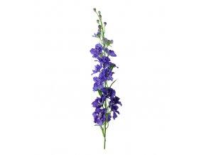 umela-kvetina-ostrozka-zahradni-modro-fialova-90cm