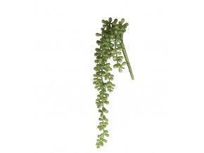 umela-dekorace-sukulent-duznaty-zapich-40cm