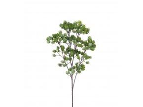 Umělá dekorace - Větvička cypřišku 65cm