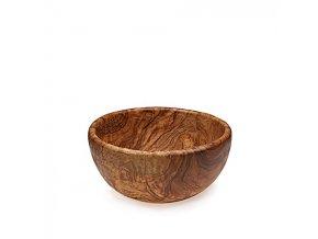 Mísa oliv.dřevo 24cm